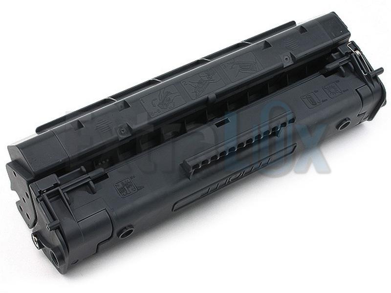 HP K TONER C4092A LJ 1100,1100A, CANON EP 22 BLACK KOMPATIBILEN
