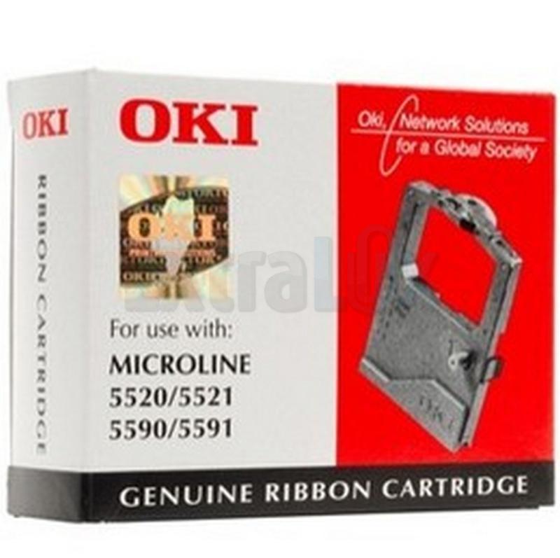 OKI TRAK 01126301 ZA ML 5520/5521/5590/5591