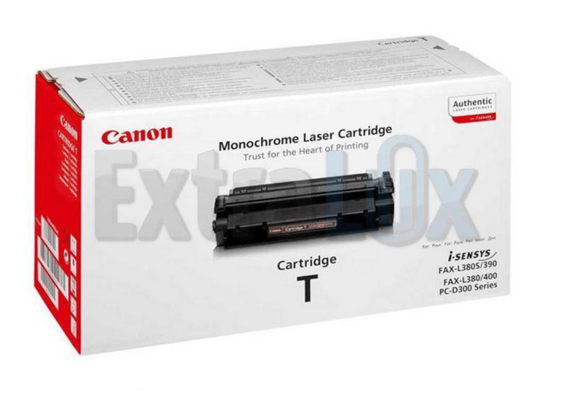 CANON TONER T / FX-8 ZA FAX L400/L380/L390, PC D320/D340 7833A002AA