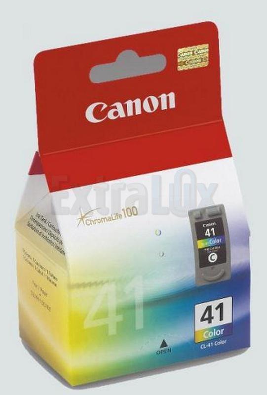 CANON ČRNILO CL-41 ZA IP1200/1300/1600/1800/1700/2200, MP150/160/180/210 COLOR