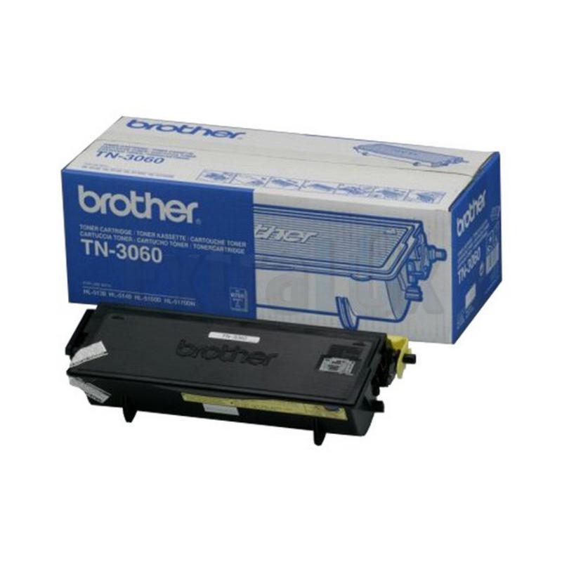 BROTHER TONER TN-3060 BLACK ZA DCP8040/8045, HL5130/5140/5150/5170, MFC8220/8440