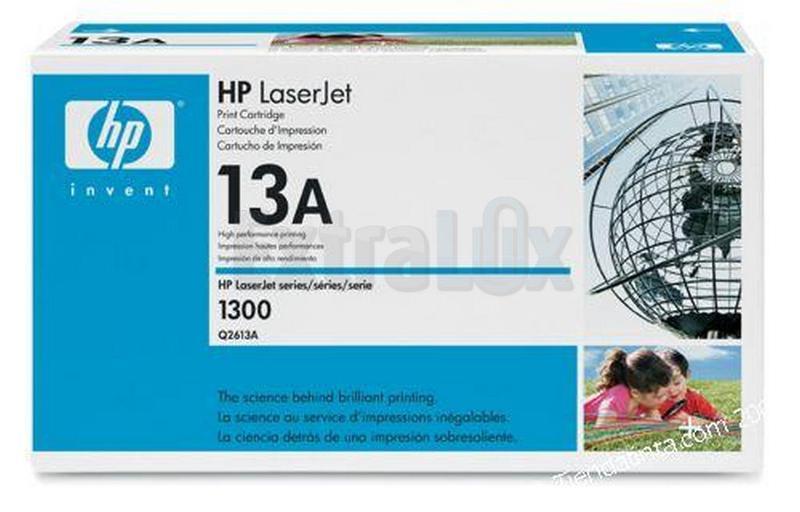 HP TONER Q2613A ŠT.13A BLACK ZA LJ 1300