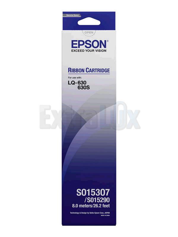 EPSON TRAK C13S015307 ZA LQ-630