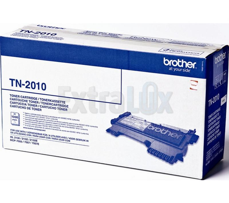 BROTHER TONER TN-2010 BLACK ZA HL-2130