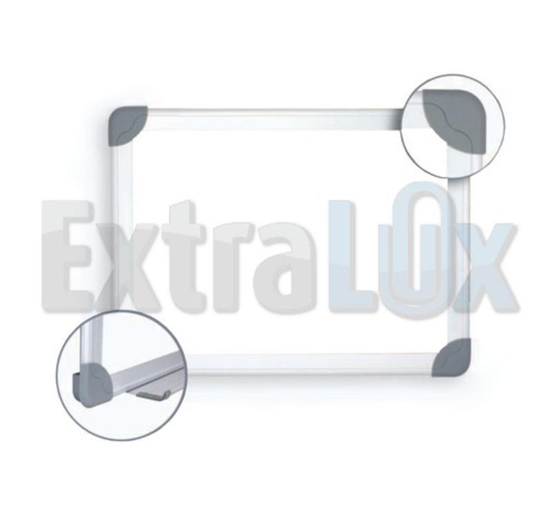 TABLA BELA STENSKA 150X90 MEMOBE FUTURE TM159ALF
