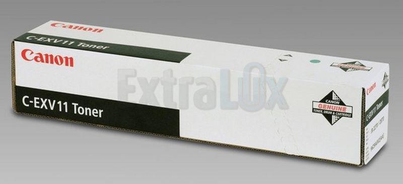 CANON TONER C-EXV 11/GPR-15 BLACK ZA IR2270/2780/2230