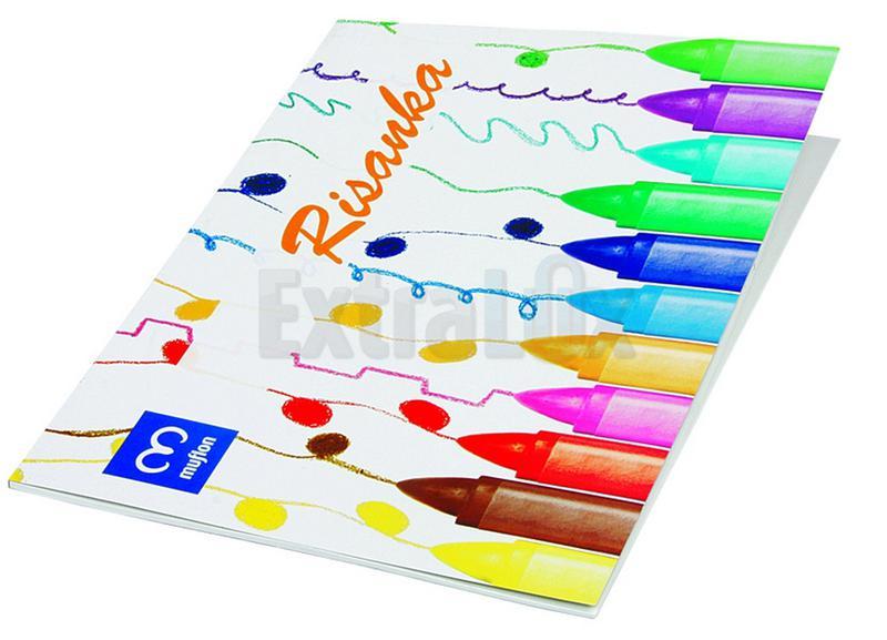 RISANKA A4 13L ART.742715