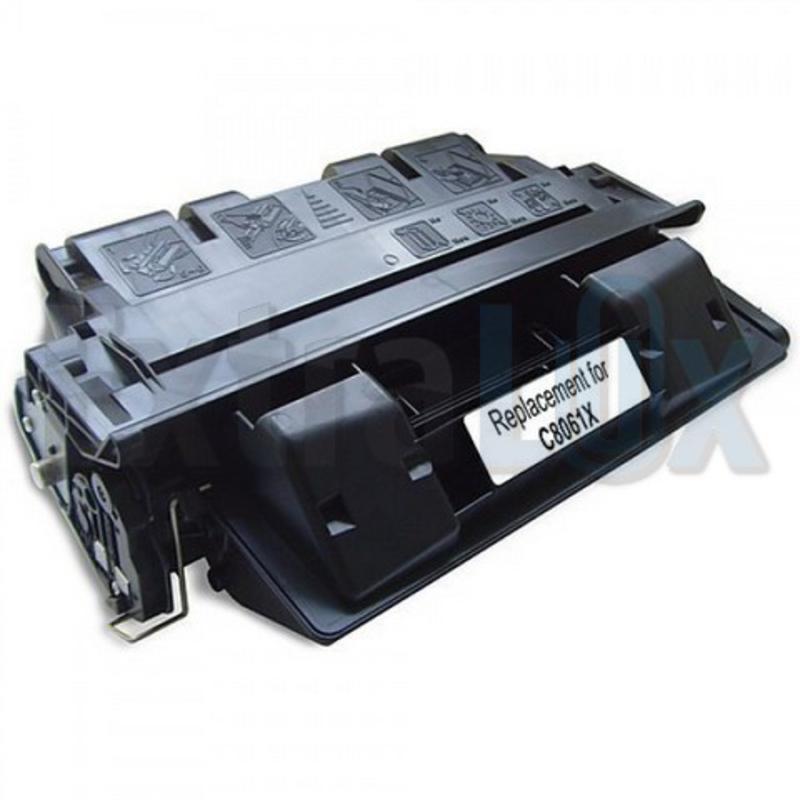 HP K TONER C8061X BLACK ZA LJ 4100 KOMPATIBILEN