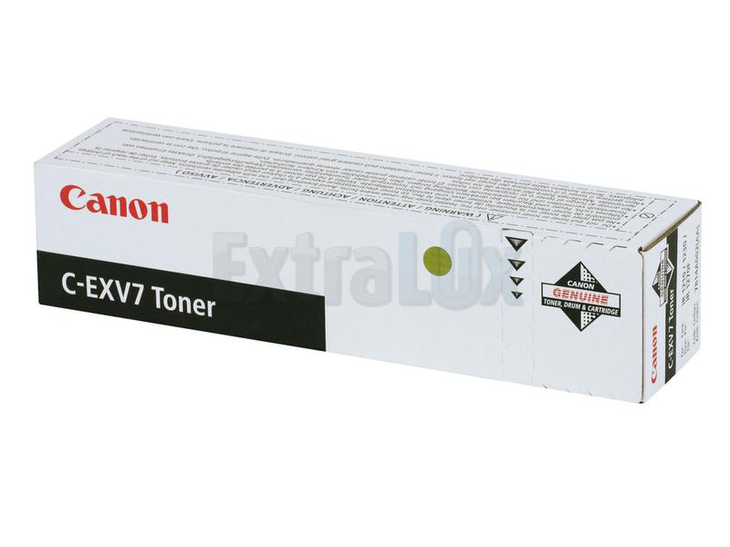 CANON TONER C-EXV 7/GPR-10 IR1200
