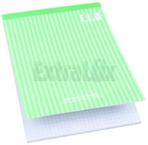 BLOK STENOGRAM A5 50L MALI KARO ART.740158