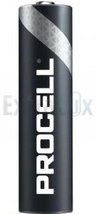 BATERIJA DURACELL PROCELL AA/LR06/MN1500 1,5V