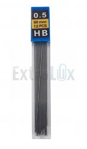MINICE GRAFITNE HX-9858 0,5 HB
