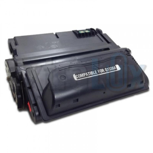 HP K TONER Q1338A LJ 4200 BLACK KOMPATIBILEN