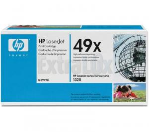 HP TONER Q5949X ŠT.49X BLACK ZA LJ 1160,1320