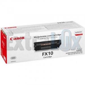 CANON TONER FX-10 ZA FAX L100/L120/140/160, MF4010/41XX/4270/46XX/MF43XX