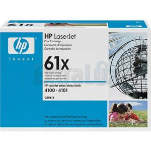 HP TONER C8061X ŠT.61X BLACK ZA LJ 4100