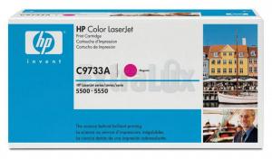 HP TONER C9733A ŠT.645A MAGENTA ZA LJ 5500,5550