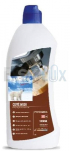 ČISTILO ZA KAVNE APARATE CAFFE WASH, 1L