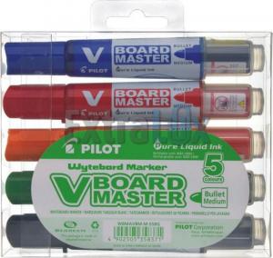FLOMASTER PILOT ZA BELO TABLO WBMA-VBM-M 1/5