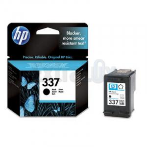 HP ČRNILO C9364EE ŠT.337 BLACK ZA DJ PSC8750,2575,8050