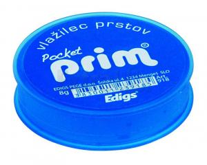 VLAŽILEC PRSTOV EDIGS PRIM POCKET MALI ART.918