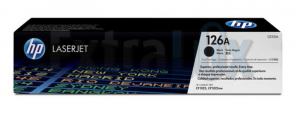 HP TONER CE310A ŠT.126A BLACK ZA LJ CP1025