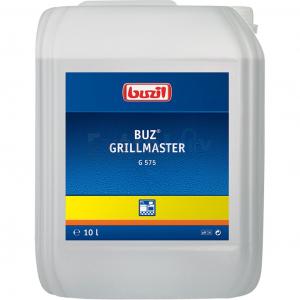 ČISTILO ZA ODSTR. ZAPEČENE MAŠČOBE GRILL MASTER G575, 10L