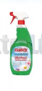 ČISTILO ZA STEKLO BANEX ULTRA POWER 05006 750ML