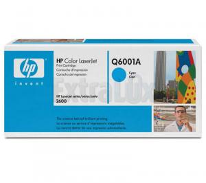 HP TONER Q6001A ŠT.124A CYAN ZA LJ 1600,2600,2605