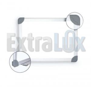 TABLA BELA STENSKA 120X90 MEMOBE FUTURE TM129ALF