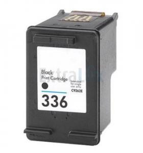 HP K ČRNILO C9362E ŠT.336 BLACK KOMPATIBILNO