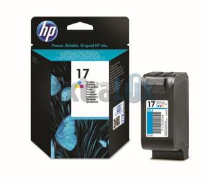 HP ČRNILO C6625A ŠT.17 COLOR ZA DJ 840C,843C,845C