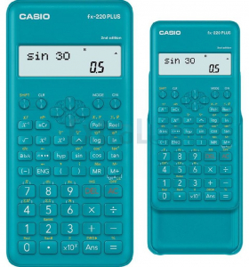 KALKULATOR TEHNIČNI CASIO FX-220 PLUS
