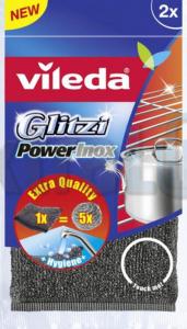 GOBICA GLITZI VILEDA INOX POWER 1/2