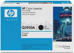 HP TONER Q5950A ŠT.643A BLACK ZA LJ 4700