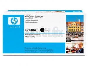 HP TONER C9730A ŠT.645A BLACK ZA LJ 5500, 5550
