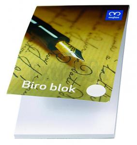 BLOK A6 50L BREZČRTNI ART.740161