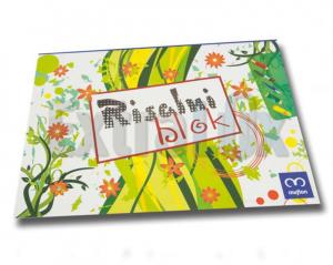 RISALNI BLOK A3 MEHKI 20L ART. 775011