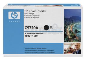 HP TONER C9720A ŠT.641A BLACK ZA LJ 4600