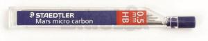 MINICE GRAFITNE STAEDTLER 250 05-HB 0,5