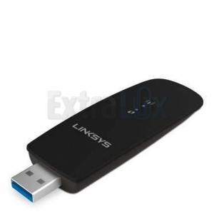 BREZŽIČNI AC USB VMESNIK LINKSYS AE1200 WUSB6300 (WUSB6300-EJ)