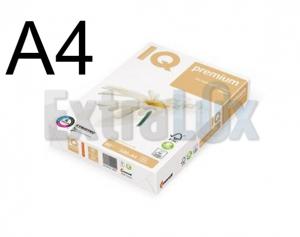 FOTOKOPIRNI PAPIR A4 160G IQ PREMIUM 1/250
