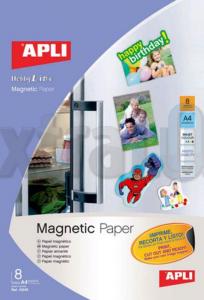 PAPIR MAGNETNI APLI 210X297 ART.AP010245 1/8