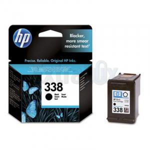 HP ČRNILO C8765E ŠT.338 BLACK ZA DJ 5740,6540,6840,C31800,C41800