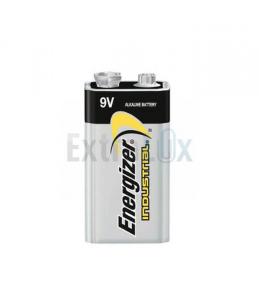 BATERIJA ENERGIZER 6LR61 INDUSTRIAL 9V