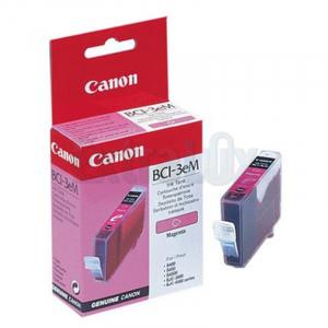CANON ČRNILO BCI-3E MAGENTA ZA I550/850/6100/6500, S400/450/500/600/4500/6300