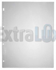 MAPA VLOŽNA IBM PVC A4 120MIC