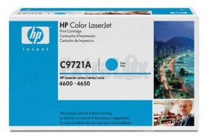 HP TONER C9721A ŠT.641A CYAN ZA LJ 4600
