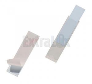 ŽEPKI SAMOLEPILNI 20X75MM DURABLE D-8072 POCKET FIX DU807219 1/10