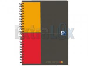 ADRESAR OXFORD A5 80L 357001810